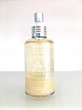 GRAISSE DE VISON 100% NATURELLE 100ML