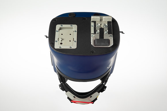 CASQUE CC2 By Tonfly