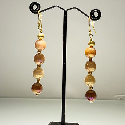 COLLECTION #LADYGOLD