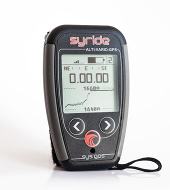 SYS'GPS V3 By Syride