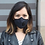 Thumbnail: MASQUE ANTI POLLUTION / MICROFIBER FILTERING MASK