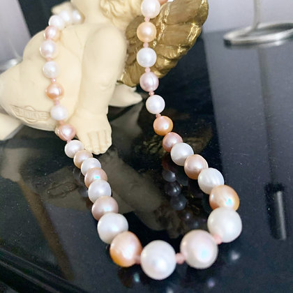 COLLECTION #JUSTPINKPEARLS