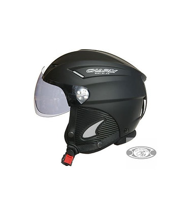 CASQUE CHARLY LOOP SANS VISIERE