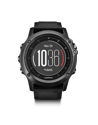 MONTRE FENIX 3 SAPHIR by Garmin