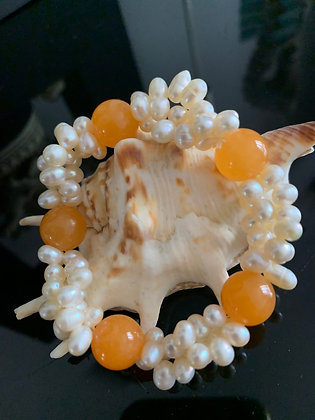 COLLECTION #WATERPEARLS