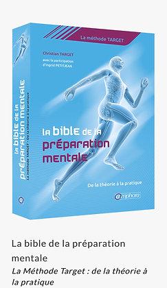 """Livre """"La Bible de la Préparation sportive"""" Ed Amphora"""