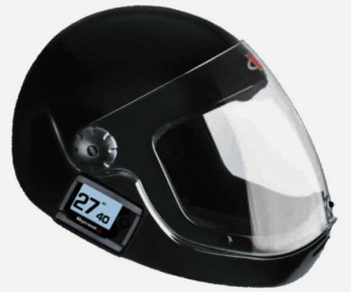 CASQUE INTEGRAL Z1 SL 14-IAS