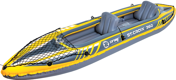 KAYAK ST CROIX PACK By ZRAY