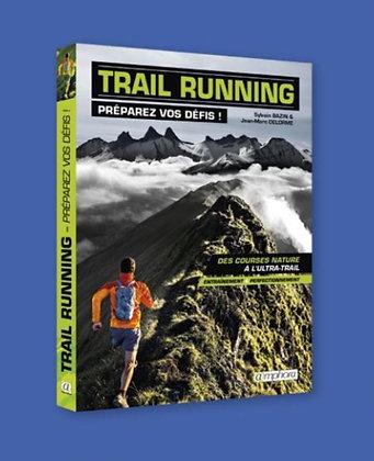 "Livre ""Trail Running"" Ed Amphora"