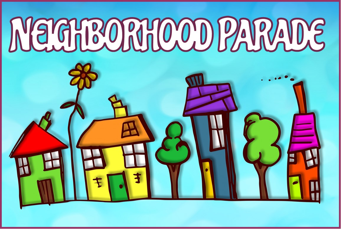 CCC Neighborhood Parade