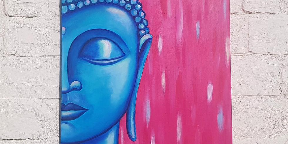 BLISSFUL BUDDHA *New ACTON Venue*
