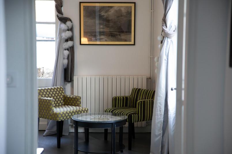 Funky gîtes studio-mune saint Antonin-noble-val caussade montauban