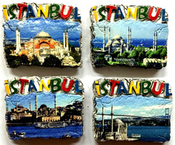 Polyester Magnet İstanbul