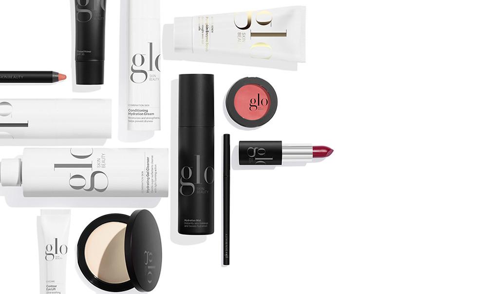glow skin beauty products