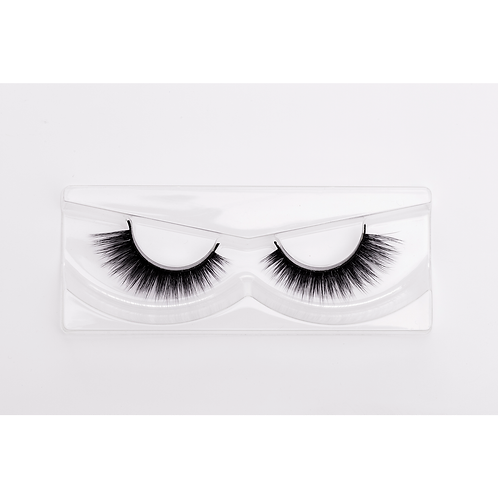 Silk Strip Lashes - Own The Night