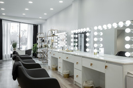 makeup beauty bar