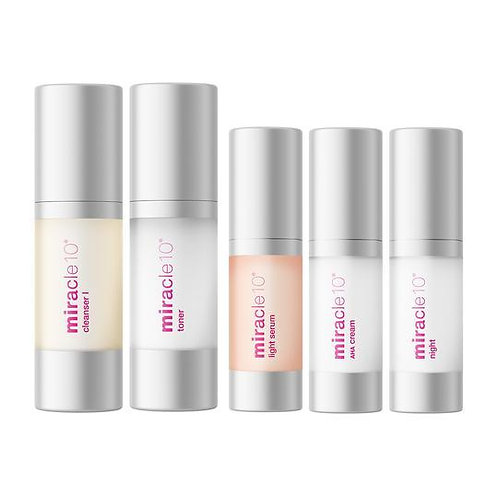 Travel Collection Delicate/Dry Skin