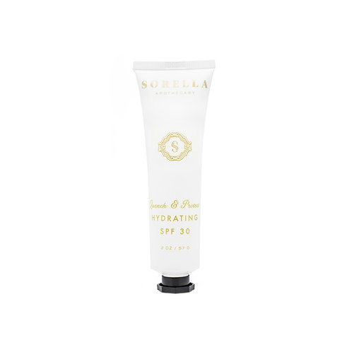 Quench & Protect Hydrating SPF 30
