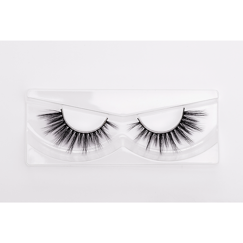 Silk Strip Lashes - Love at First Sight