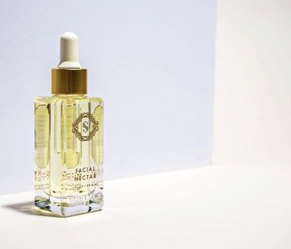 Sorella Facial Nectar Product Bottle