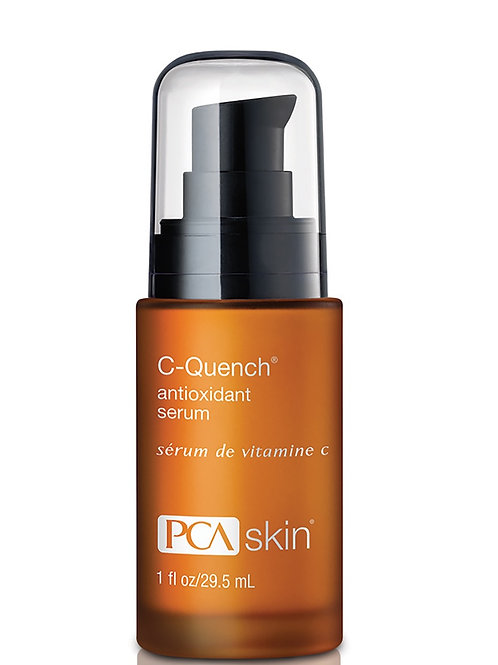 C-Quench Antioxidant Serum