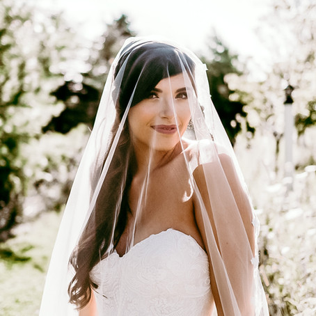 Bridal Hair & Makeup Trends 2020