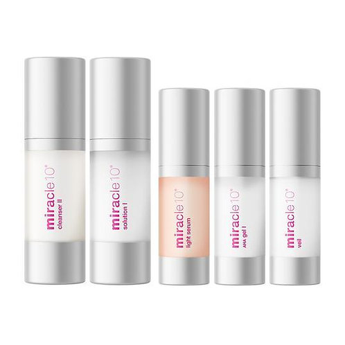 Travel Collection Acne-prone/Oily Skin