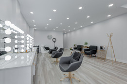skin treatment spa