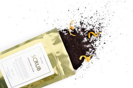 Kismet Coffee Body Scrub