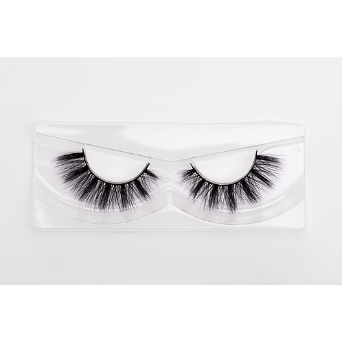 Silk Strip Lashes - Eye Candy