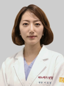 DR. ลียูจอง