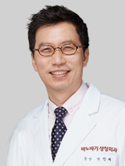 DR. ปาร์คซอนแจ