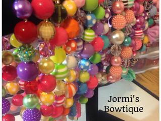 Jormi's bowtique