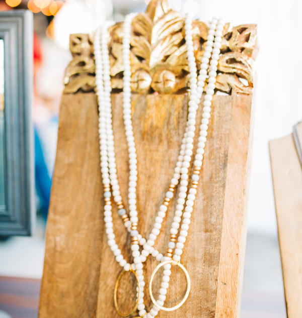 necklaces jewelry for sale at boerne handmade market