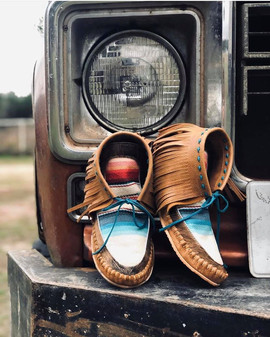 Broncy Donkey Leather Co.