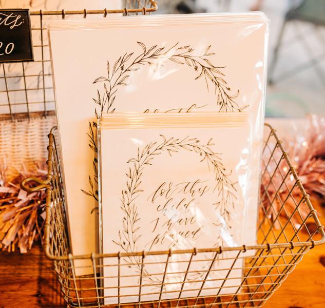 handmade cards art prints stationary for sale at boerne handmade market