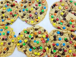 Crave Cookies & Pop