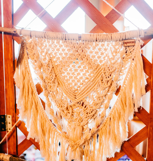 macrame wall hanging home decor wall art for sale at boerne handmade market