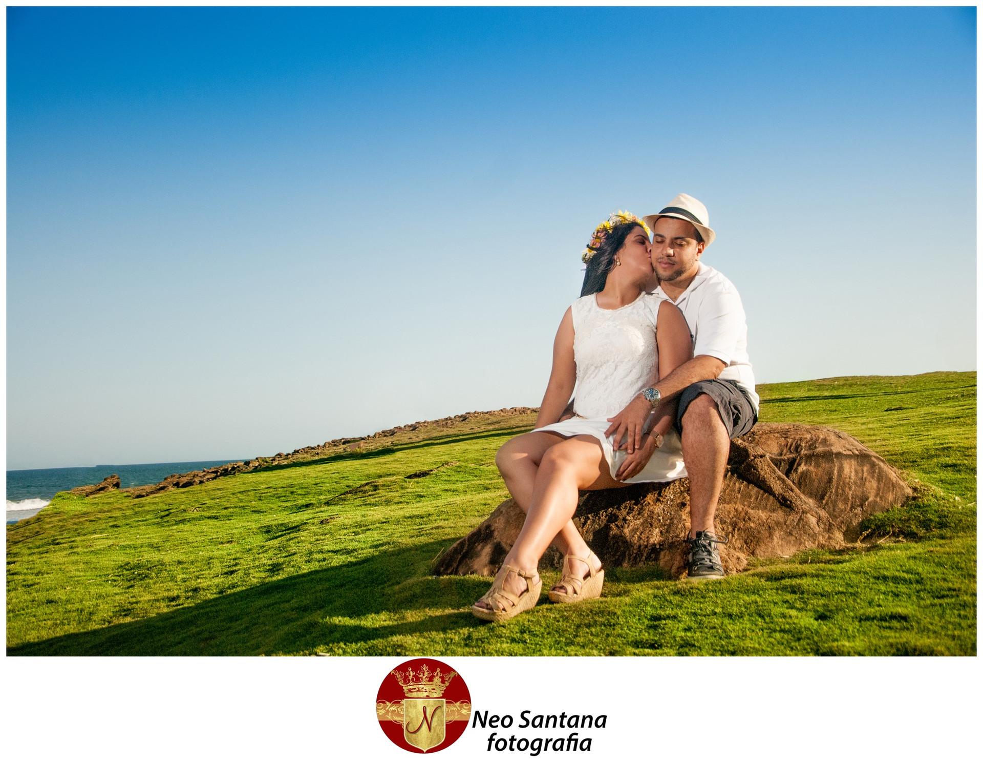 Fotos do Pre Casamento Luisa e Rafael