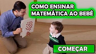 Miniatura Video Como ensinar Matematica
