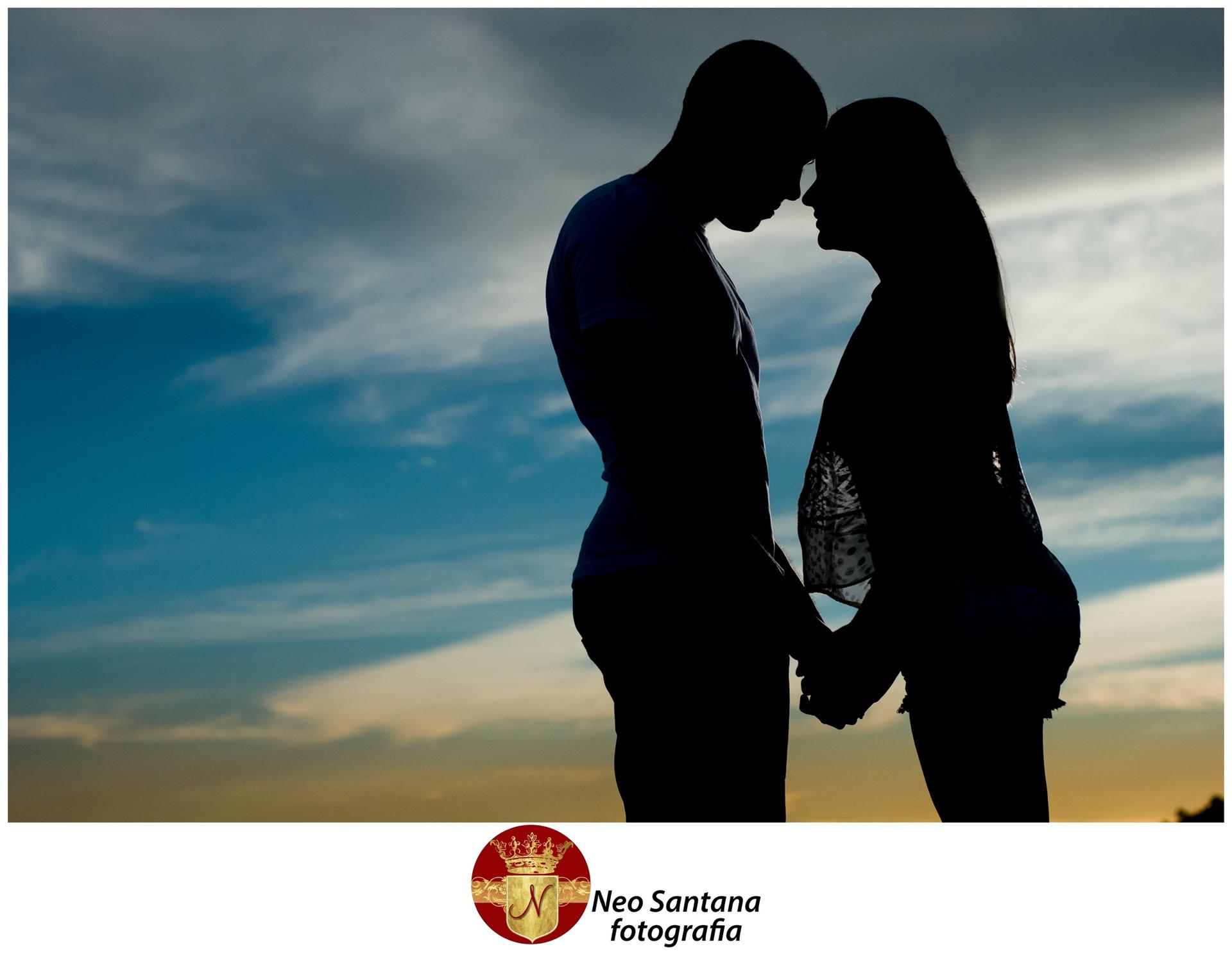 Fotos do Pre Casamento Paloma e Elmarp