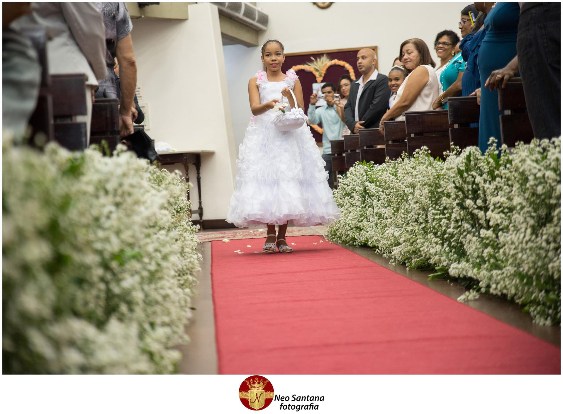 Fotos do Casamento Silvani e Ednaldo