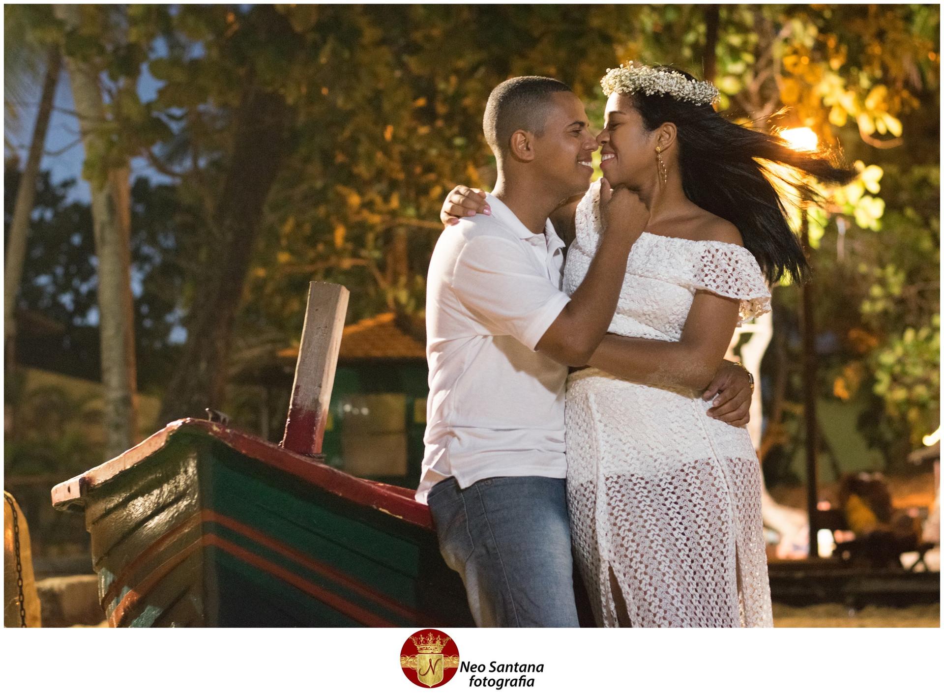 Fotos do Pre Casamento Maiara e Matheus