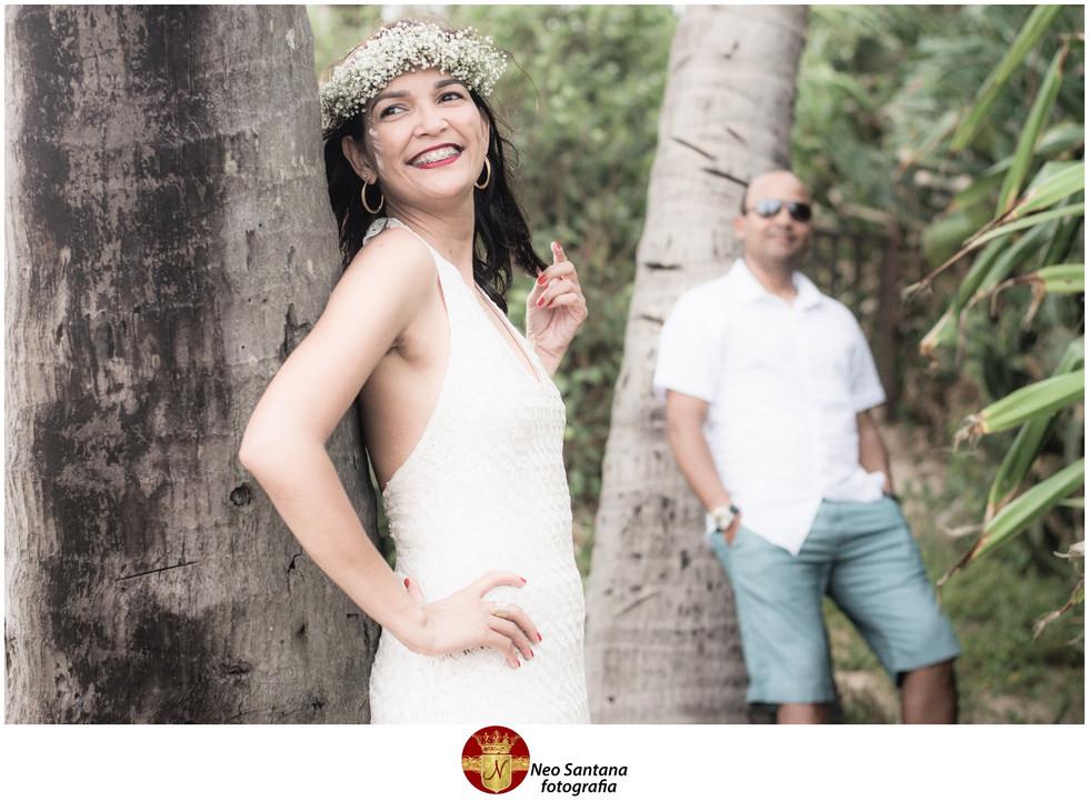 Fotos do Pre Casamento Lívia e Daniel