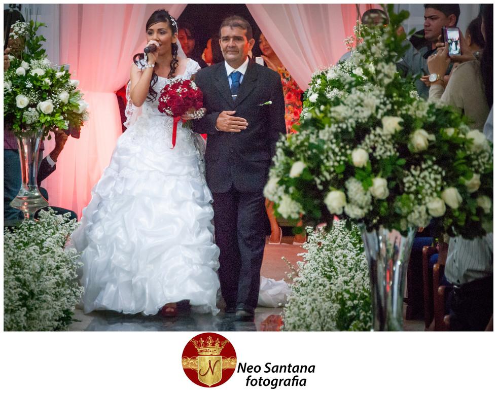 Fotos do Casamento Jamile e Sergio