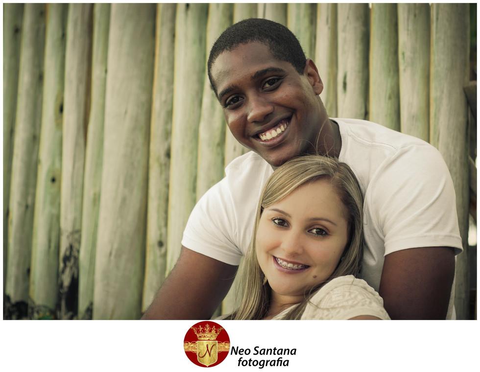 Fotos do Pre Casamento Paloma e Elmar