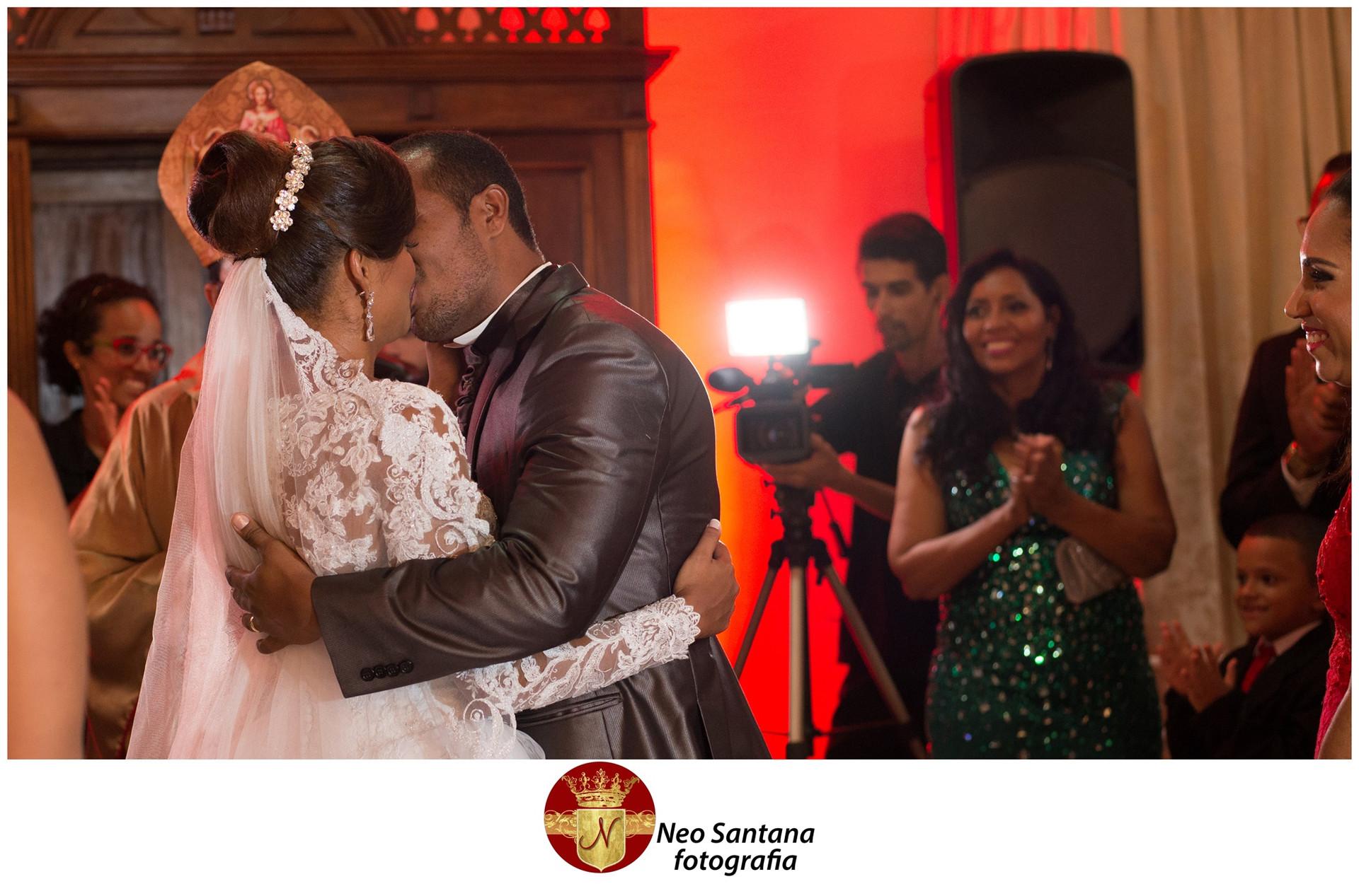 Fotos do Casamento Mari e Vinicius