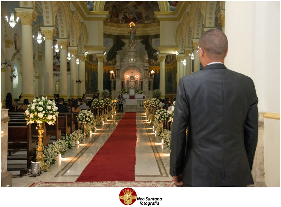 Fotos do Casamento Elis e Rafael