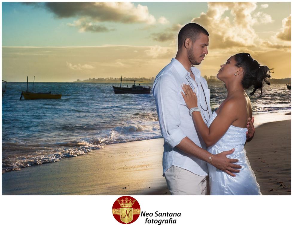 Fotos do Casamento Civil Ester e Talis
