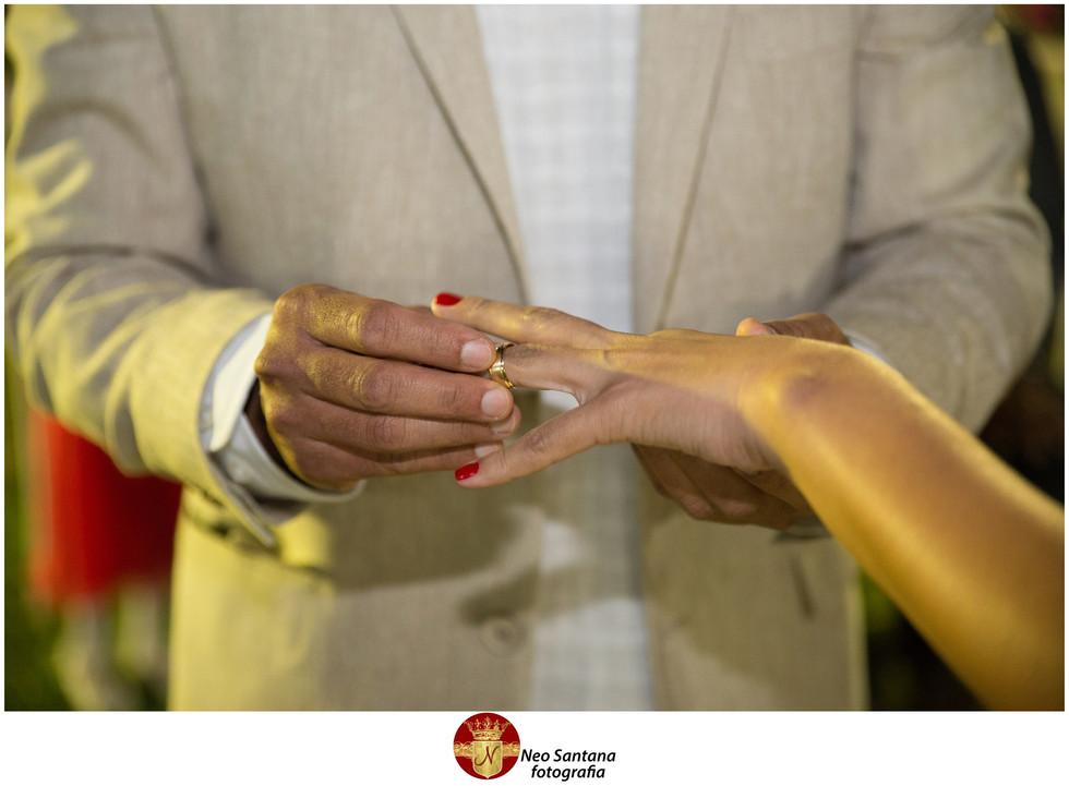 Fotos do Casamento Lívia e Daniel